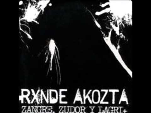 Randy Acosta - Rx.ndy