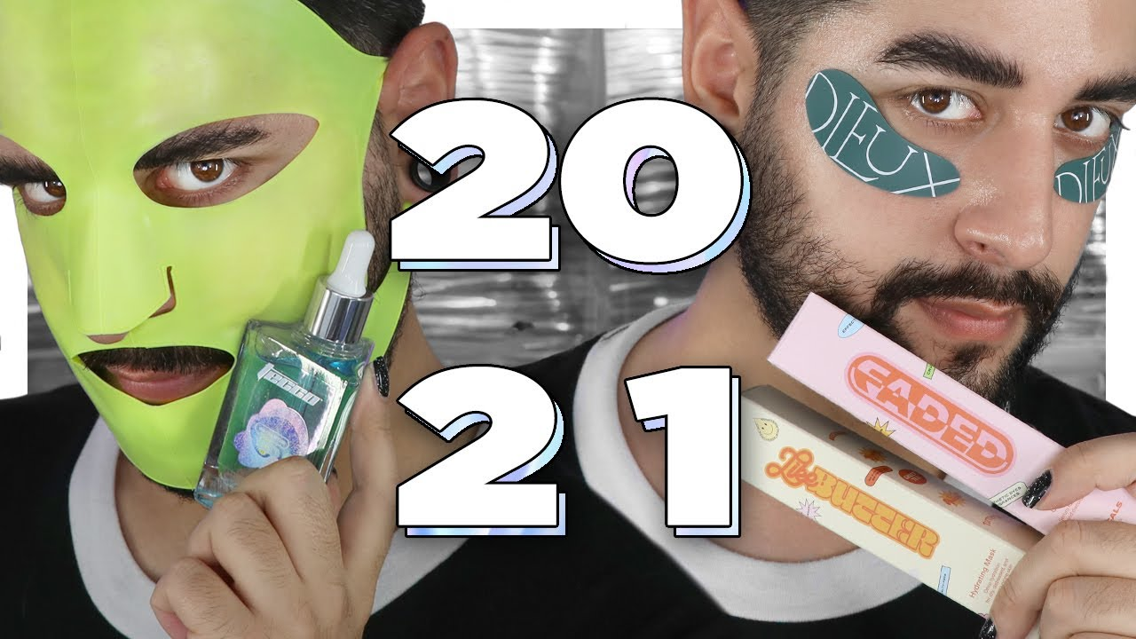 Download Skincare You HAVE TO Try In 2021 - Experiments, Dieux Skin, Tecco Skin, Topicals ✖  James Welsh
