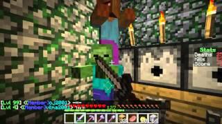 Minecraft 1.6.2 แนะนำเซิฟ MC-Happly!!! by ILGR.