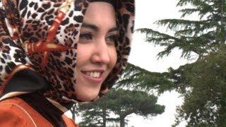Nur mit Kopftuch: Modemagazin für religiöse Türkinnen