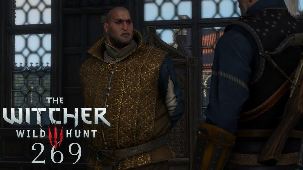 Witcher 3 Ein Tödlicher Plan