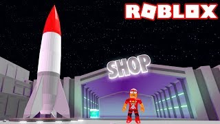 I went to the MOON and another HACKER HACKED into the PET SIMULATOR at ROBLOX 🎮