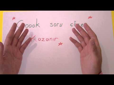 Sınavı Kim Kazanır? Şenol Hoca Matematik