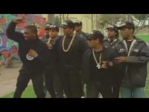 Eazy-E - Eazy er Said Than dunn (HD)