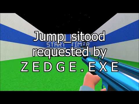 TF2 | Jump_sitood TAS (bhop + airaccel)