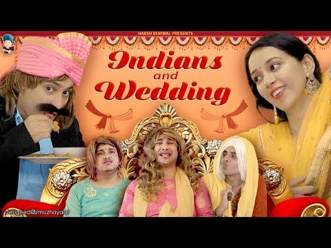 indians-and-wedding-|-harsh-beniwal