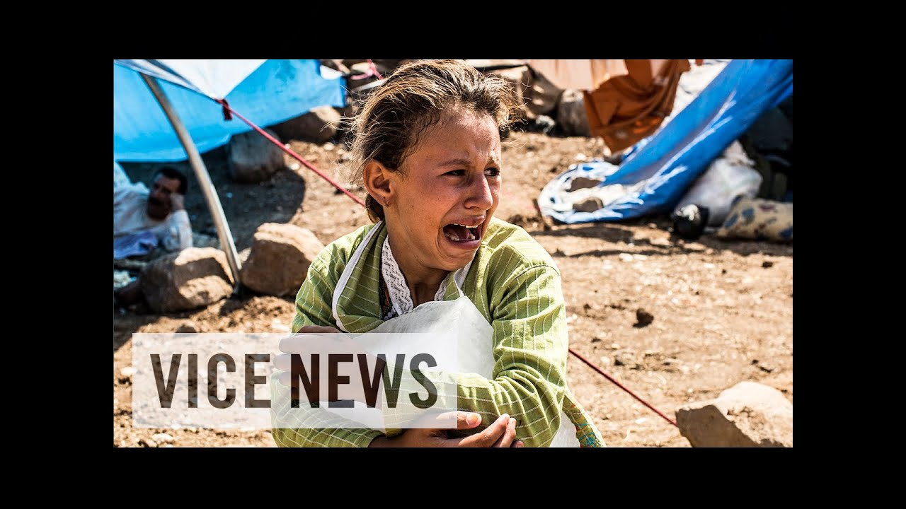 The ISIS Uprising: The Battle for Iraq Dispatch 2