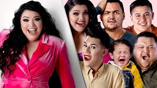 Meet the Garcia Family! | Going Garcia w/ Karina Garcia EP 1