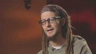 New Monastic Shane Claiborne Questions The American Dream - 1/2
