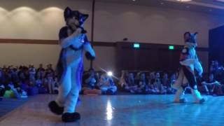 Califur XII - Dance Competition (Complete)