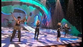 Блестящие - Я и Ты (Песня года 2003)(, 2012-08-04T05:49:39.000Z)