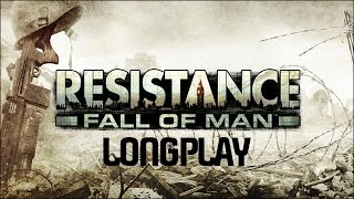 PS3 Longplay [003] Resistance: Fall of Man