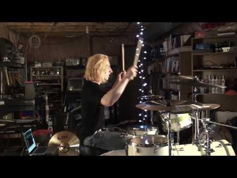 Wyatt Stav - Asking Alexandria - A Lesson Never Learned (Drum Cover)