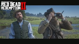 Red Dead Redemption 2 - Picture Perfect - Gameplay & Walkthrough! Pt. 17