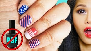 10 Secret NAIL HACKS - Beauty Hacks that will change your Life!