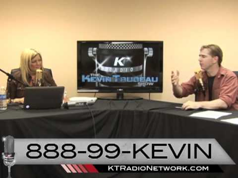 The Kevin Trudeau Show: 6-3-11
