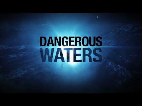 Dangerous Waters 1.04 Build 0378 + REINFORCE ALERT v1.44 #3 Рандомная миссия для практики