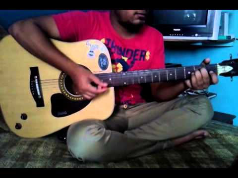 Meherbaan Bang Bang Chords And Strumming Guitar Lesson