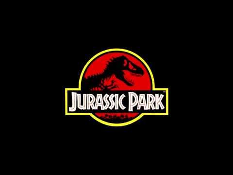 Jurassic Park Theme - John Williams (800% Slower)