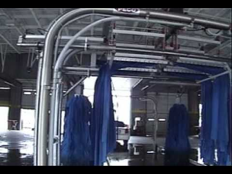 Automatic Car Wash Lubbock