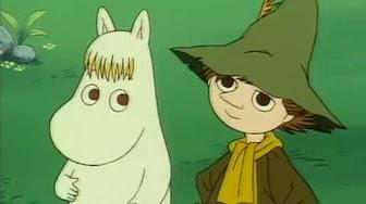 Moomin (1990) Episodes English Dub - YouTube