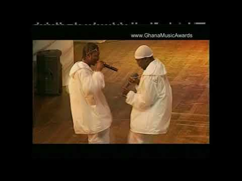 Ghana music awards 2002 winners-buk bak