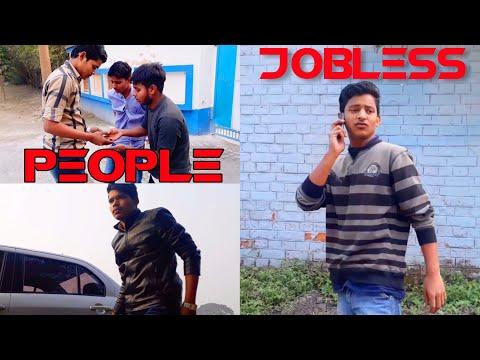 Jobless People By Dekh Kar Sikh||DKS