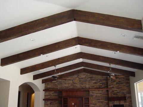 Interior Design Ideas Exposed Beams