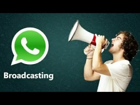 WhatsApp Broadcast Tutorial| Tamil Tutorial | Khanbros Studios