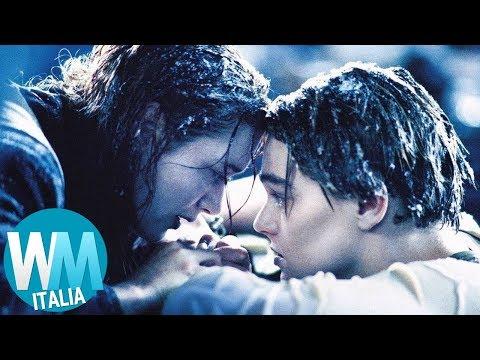 Top 10 MORTI nei FILM che più ci hanno FATTO ARRABBIARE!