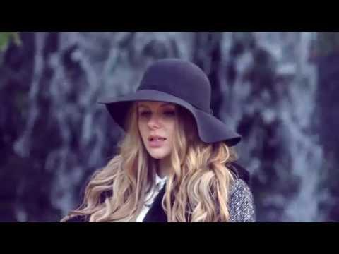 Natalie Lungley - Secrets (Official Music Video)
