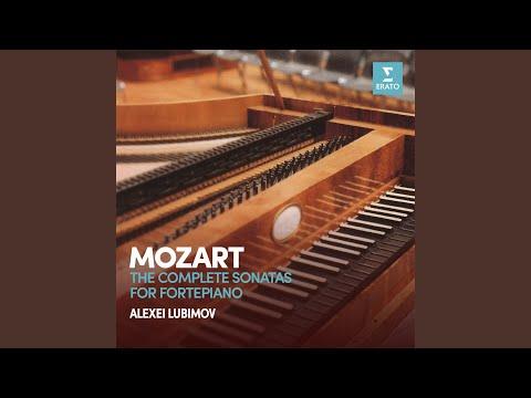 Piano Sonata No. 11 In A Major, K. 331: I. Andante Grazioso - Variations I - VI