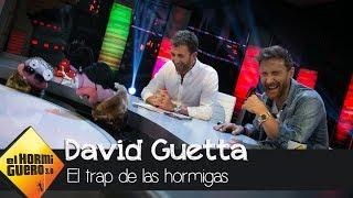 Trancas Y Barrancas Sorprenden A David Guetta El Hormiguero 3 0