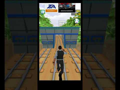 Subway Turbo Endless Surf Android Game Download