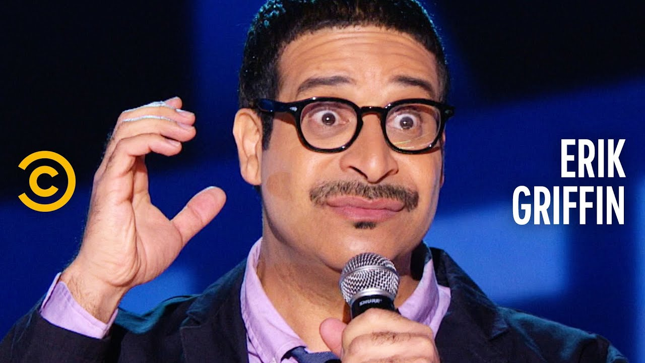 Scary Movies Are, Hypothetically, Great Date Movies - Erik Griffin