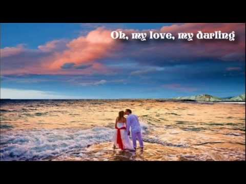 Unchained Melody +  The Righteous Brothers + Lyrics/HD