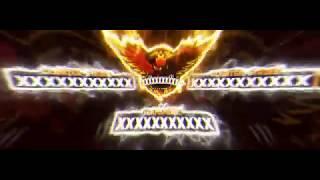 Download BarışDesign - Turuncu Phoenix Banner