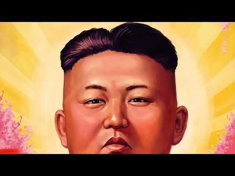 Kim Jong-Un IS 'The Rocket Man'