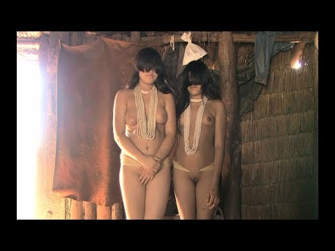 full nude african tribes