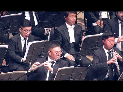 [BMIMF 2017] Main Concert 7 - 02 J.Brahms / Symphony no.1 in c minor, op.68