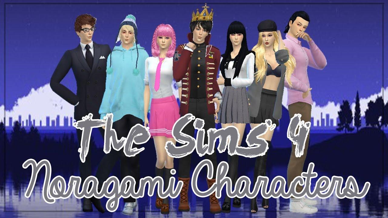 the sims 4 create a sim