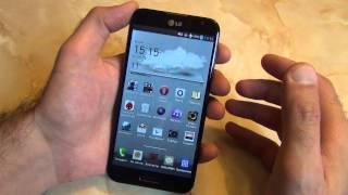 LG Optimus G Pro E988 - Большой, Удобный Смартфон  / Арстайл /