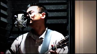 "Amos Lee - ""Arms Of A Woman"" (Cover)"