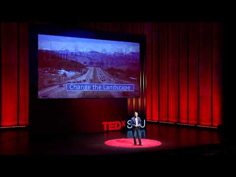 Purchasing stock in the future of humankind -- Bretton Woods II   Tomicah Tillemann   TEDxSMU