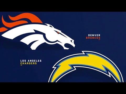 XCFL Primetime: Denver Broncos vs. L.A. Chargers