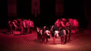�����. Arkan - Ukrainian Dance - 25.06