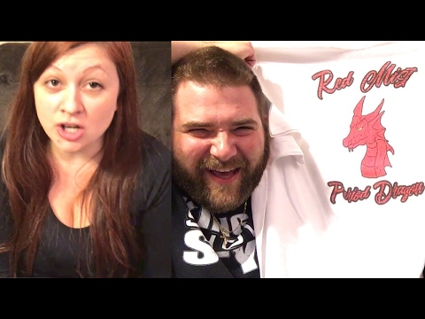 WE WON A BAHAMA CRUISE! FANS ROAST HEEL WIFE WITH HILARIOUS FAN MAIL!