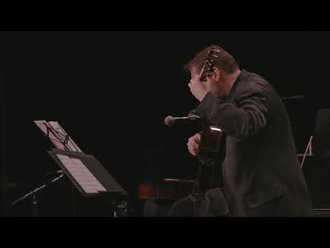 Soe Pa III. by Ingram Marshall performed by Dan Lippel