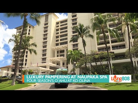 Kamaaina Discounts Offered At Four Seasons O'ahu At Ko Olina Spa