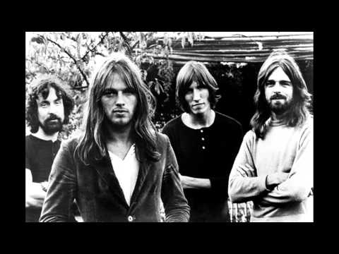 Pink Floyd - Fearless (You'll Never Walk Alone) (with lyrics)